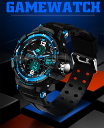 Wholesale Multi Function Lovers Silicone Wristwatches Luminous Round Analog SD Men Women Cheap China Watches Color Can Choose
