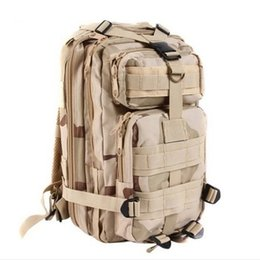 Wholesale Tactical Backpack Fly Fishing Camping Equipment Men s Backpack Outdoor Sport Nylon Military Bags Sling Shoulder Backpacks