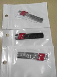 Wholesale High quality D black silver matt silver and matte Metal S line Car fender Emblem Badge Sticker for audi A4 A6 Q5Q7A3A5A