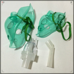 free shipping child and adult nebulizer accessories mouthpiece mask,portable nebulizer mask Cheap mask beautiful High Quality mask rubber