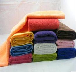 Wholesale cm car wash towels Microfiber towel Bamboo charcoal towel Super Absorbent bulk pack