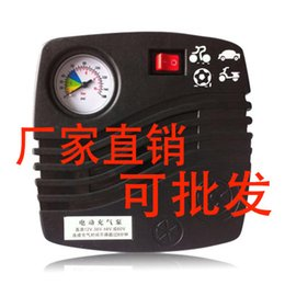 Wholesale ools Maintenance Care Inflatable Pump universal compressore bicycle pump electric air pump car air compressor v compresor aire mini ai