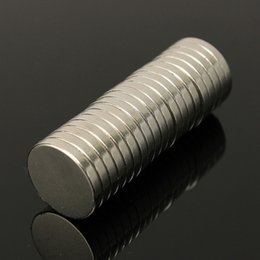 10pcs N50 20mm x 3mm Strong Round Disc Magnets Rare Earth Neodymium Magnets