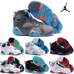 Nike Air Jordan Children s Athletic Shoes New Retro Basketball Shoes Boys Girls Sneakers Kids Sports Shoes Size C Y online