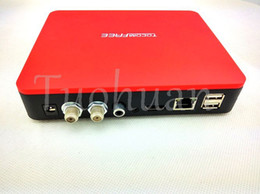 Wholesale Latest hot selling TOCOMFREE S929 plus with Free IKS SKS IPTV Nagra3 Twin tuner receptor tocomfree satellite receiver better than azamerica