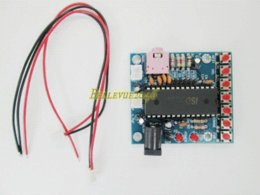 Wholesale ISD1700 Series Voice Record Player ISD1760 Module for AVR PIC Arduino Compatible module bluetooth module power