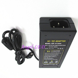best price AC DC 12V 3A POWER ADAPTER LED POWER SUPPLY US EU AU UK plug 36W LED Power adapter supply