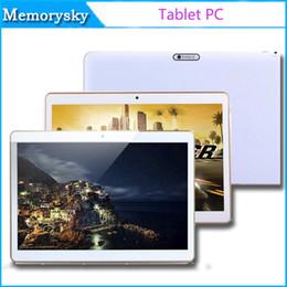 Dual core tablet pc à vendre-10.6 pouces Android 5.1.1 Quad-Core tablet pc 1G ROM 8G RAM IPS Écran caméras double capteur de gravité support de microphone à chaud