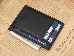 Wholesale GUBINTU the first layer of kraft bag men s credit card bank exposure color card package simple card card package factory
