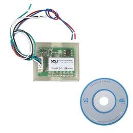 Wholesale SQU OF68 Universal Car Emulator Mini Parts Big Works Supports for IMMO Seat Occupancy Sensor Tacho Programs