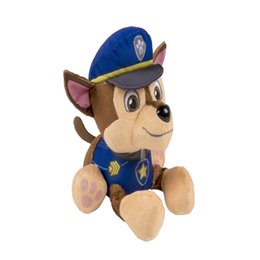 Wholesale 20cm Plush toys The dog patrols around the movie cartoon doll toy animal baby doll Puzzle Children Birthday Gift patrol