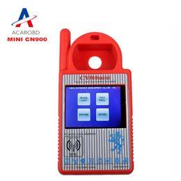 Wholesale CN900 Mini Transponder Auto Key Programmer Mini CN900 Key Programmer Update Online Fast Express Shipping