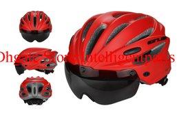 Wholesale 2016 Newest Bicycle Safety Helmet Integral Forming Bicycle Helmet Mountain Bike Road Bicycle Riding Helmet Male Female General