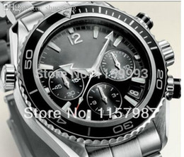 Wholesale - 2018 High-quality BRAND New James Bond 007 sky fall Limited Edition Mens Sprots Automatic Watch