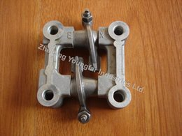 Wholesale Scooter Moped ATV QMB GY6 cc Cam holder bracket Camshaft holder Rocker Arm Arms Assembly For std mm Valves