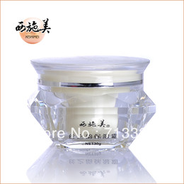 Wholesale XISHIMEI Wire moisturizing cream anti oxidation whitening day cream g moisturizing moisturising silk grace anti wrinkle cream