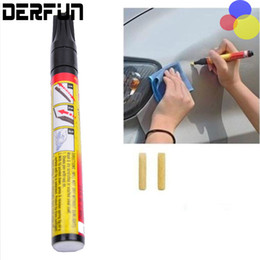 Wholesale Car Scratch Repair Pen Remover Simoniz Clear Coat Applicator Auto Painting Pens Filler Sealer Fix It Pro Clear