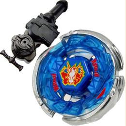 1pcs Retail 4D Beyblade Storm Pegasus (Pegasis) BB28 Spegasis Beyblade Metal Masters Beyblade +L-R Starter Launcher + Hand Grip