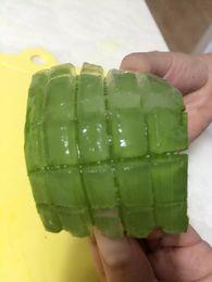 Wholesale Pure handmade Taipei Curacao Aloe Vera Gel