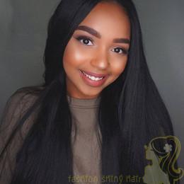 Malaysian Full Lace Wigs Long Wigs Human Hair Straight Wigs 10inch-26inch Full Lace Human Hair Wigs For Black Women