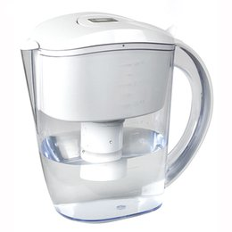 Wholesale DHL L top brand portable alkaline water purifiers with layers of filtration