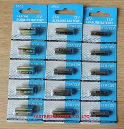 400cards 4LR44 6V alkaline dry batteries 476A MERCURY FREE 0%Hg Pb-Factory wholesale 100% fresh