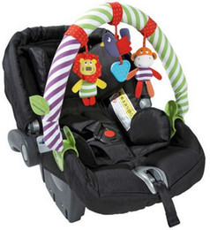 Baby Toys For Car Seat Take Along Travel Toy Arch New Mamas & Papas Babyplay Stroller Car Seat Toys Bells Toy Carseat Stroller Toys