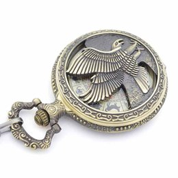Wholesale mechanical pocket watches for men half hunter lanneret design case Mixed with styles best pocket watches store