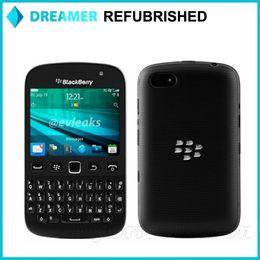 Wholesale 5x blackberry Original Refurbished inch x360 ram rom up to gb with bbm apart free ship
