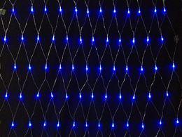 led string 2 x 3 200leds net lights 8modes outdoor lighting