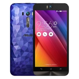 Wholesale 5 inch ASUS ZenFone Selfie ZD551KL Android MSM8939 Octa Core GHz Dual MP Cameras GB GB G smartphonex
