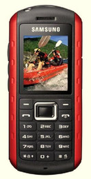Refurbished Original Samsung B2100 Unlocked Cell Phone 1000mAh 1.3MP 1.77 Inch Waterproof 2G GSM