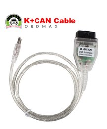 Wholesale New BMW INPA K CAN With FT232RQ Chip with Switch allows full diagnostic of BMW from to