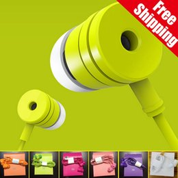 XIAOMI Earphone Headphone Headset 3.5mm In-ear Stereo Earbuds Headphone Earphone With MIC Remote For iPhone Samsung
