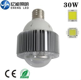 DHL high quality E40 30W40W50W70W80W100W120W led high bay light lamp with cob AC200-240V