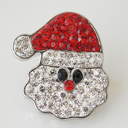 Wholesale Some Design To Choose mm Christmas Xmax Holiday Snaps Button Jewelry Fit Ginger Snaps Jewelry From Partnerbeads KBXMAX