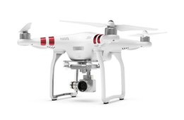 Wholesale Original DJI Phantom Standard RC Quadcopter Helicopter FPV UAV Aerial Photography for Beginner Ready to Fly w K Camera DHL free