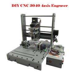 Wholesale Engraving machine DIY axis CNC Router Engraving Drilling and Milling Machine