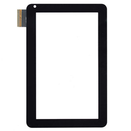 Wholesale High quality For Acer Iconia Tab B1 B1 B1 Touch Screen Digitizer Glass Lens Repair Parts Replacement