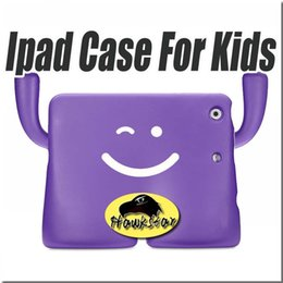 10 inch tablet case Ipad mini Shockproof Plastic Foam Case For Kids Stand Design For Ipad 1 2 3 4 Ipad Air 2