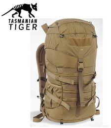 2016 NEW In Germany the TASMANIAN TIGER TASMANIAN TIGER TT light backpack backpack traveling bag Free shipping 22L Travel bag