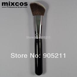 Wholesale Makeup Tools Accessories Makeup Brushes Tools contouring brush makeup angled face makeup brush brush disposal