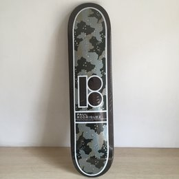 Wholesale mixed green color Plan B deck made by Canadian Maple with size quot Skateboarding deck for new sk8ers only in