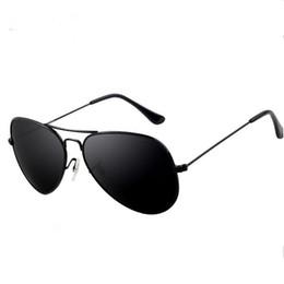Descuento lentes polarizadas Gafas de sol polarizadas de calidad superior de los vidrios de sol de la vendimia de las mujeres de los hombres de las gafas de sol de la lente Gafas Oculos de sol