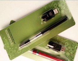 Wholesale ecig touch pen battery blister kit cbd oil mini ce3 blister kit with mah auto battery
