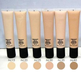 Liquid Loose Powder Best Quality M SCULPT SPF 15 Foundation Fond DE TEINT 40ml Liquid Foundation spf 15 40ML Women Makeup Foundation