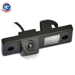 Wholesale Factory selling Special Car Rear View Reverse backup Camera rearview parking for CHEVROLET EPICA LOVA AVEO CAPTIVA CRUZE LACETTI