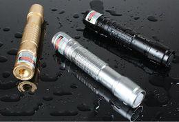 Wholesale Professional New Laser Pointer Waterproof High Power Lazer Burning Presenter Laser Pointer