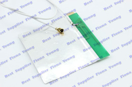 Wholesale 24 cm Ufl Ipx Connector White Cable GHz dbi WIFI mini Antenna with Tinfoil Aerial