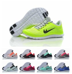 Wholesale Top Quality Free Run V5 Running Shoes For Women Lightweight Breathable Free Running Tennis Sneakers Eur